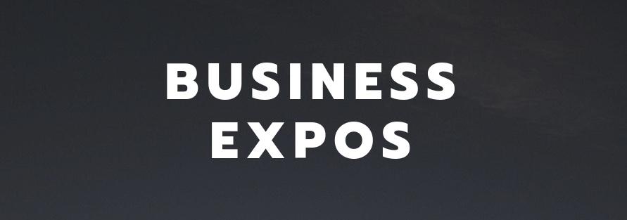 Business Exhibition Services