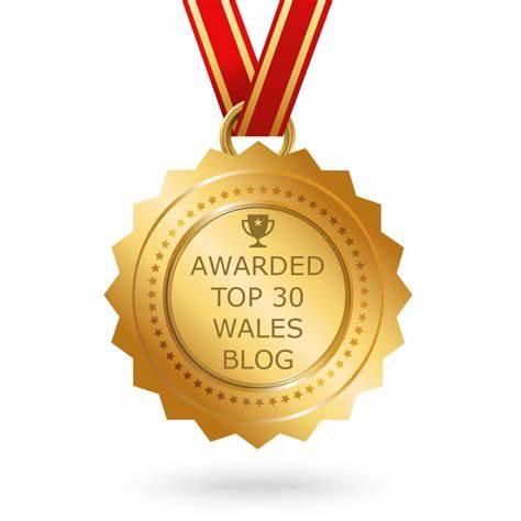 Top 30 Welsh Blogs