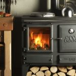 Discounted Stoves & Fires