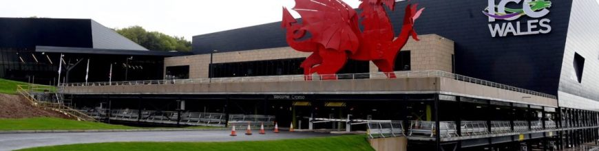 What's On Wales – Events Coming up at ICC Wales 📅🏴📰