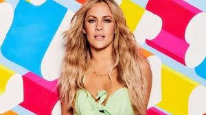 Caroline Flack opened up on 'needing more love' in final interview before death aged 40