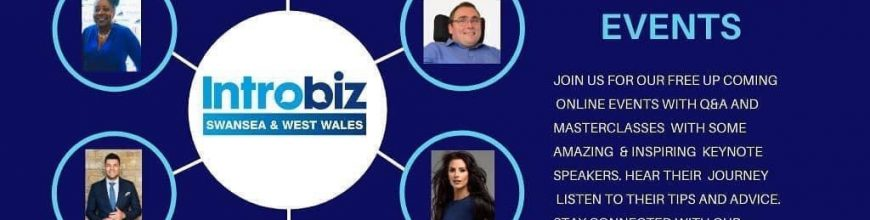 INTROBIZ, Swansea & West Wales Business Network, Business Growth
