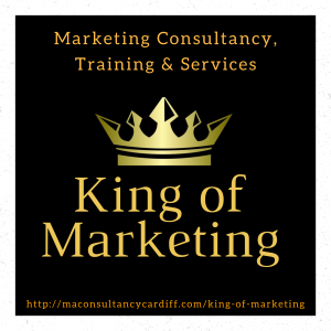 #KingofMarketing