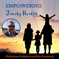 Mike Armstrong on the Johann Callaghan Podcast