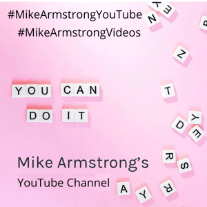 Mike Armstrong Videos / #MikeArmstrongYouTube