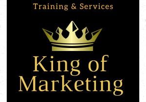 #KingofMarketing